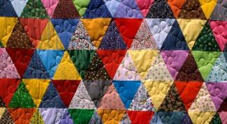 Как делать коврики