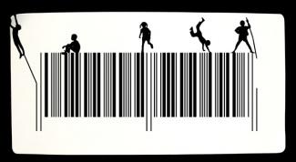 Как определить страну по штрих-коду