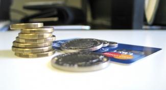 Как заказать кредитную карту