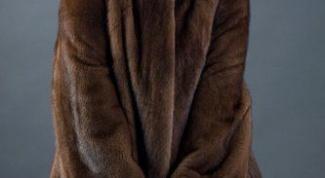 Как отличить мех сурка от норки