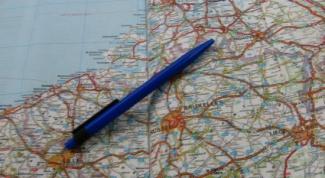 Как определить юг без компаса