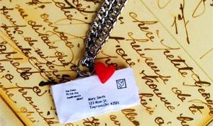 Как написать письмо мужу