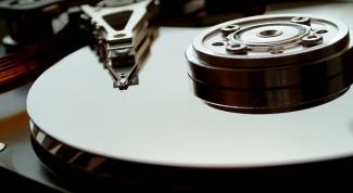 Как изменить размер разделов жесткого диска