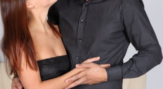 Как перейти к поцелую