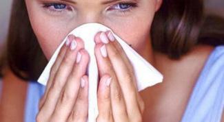 Как промывать нос морской солью