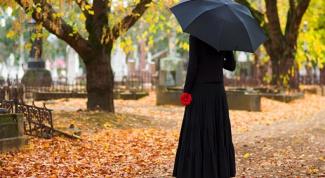 Как найти захоронение человека