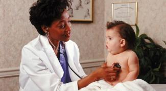 Как прикрепить ребенка к поликлинике