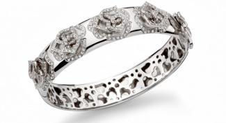 Как носить бриллиант