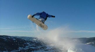 Как выставить крепления на сноуборде