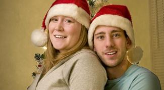 Как провести веселый Новый год в кругу семьи