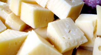 Как приготовить сыр из козьего молока