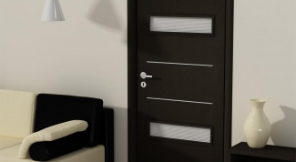 How to choose a door to laminate