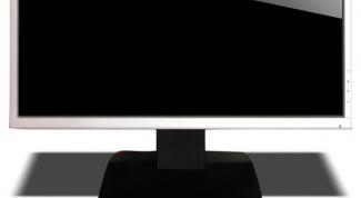 Как изменить разрешение экрана