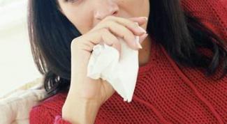 Как защищаться от простуды