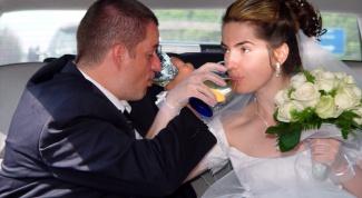 Как пить на брудершафт