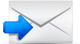 Как архивировать почту
