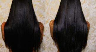 Как прикреплять накладные волосы