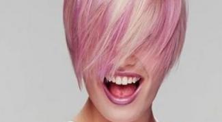Как делать смывку для волос