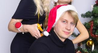 Как провести рождественский сочельник