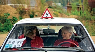 Как научиться управлять автомобилем