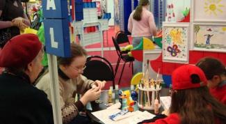 Как оформить уголок для родителей в детском саду