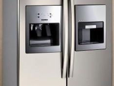 Как заправить холодильник фреоном