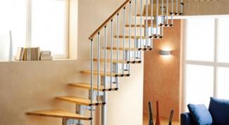 Как выбрать лестницу в 2017 году