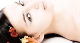 Как лечить пятна на лице