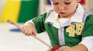 Как научить внимательности ребенка