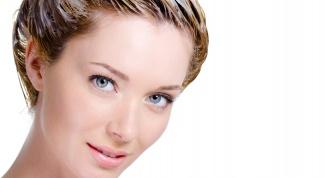 Как исправить цвет волос