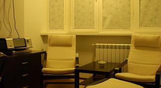 Как оформить кабинет психолога