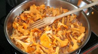 Как приготовить жюльен из грибов