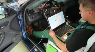 Как провести диагностику автомобиля