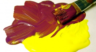 How to learn to paint with oil paints