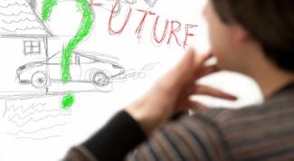 Как нарисовать город будущего