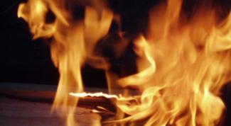 Как определить степень огнестойкости материала