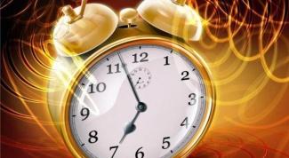 Как заставить себя вставать утром