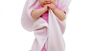 Как лечить потницу у новорожденного