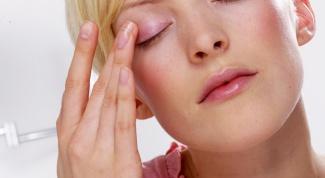 Как накрасить глубоко посаженные глаза