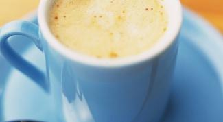 Как готовить кофе с молоком