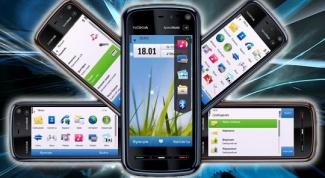 Как прошить смартфон Nokia