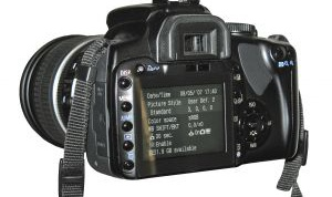 Как отформатировать флэшку для фотоаппарата