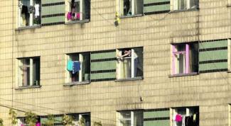Как заселиться в общежитие