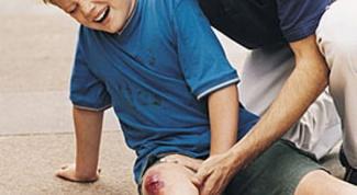 Как отличить вывих от перелома