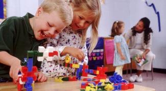 Как определить ребенка в детский сад