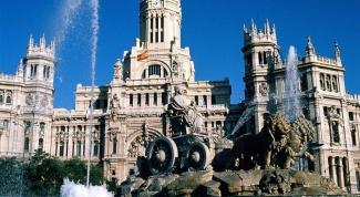 Как заполнять анкету для визы в Испанию