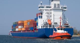 Как экспортировать товар