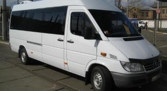 Как получить лицензию на перевозку пассажиров