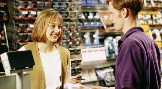 Как начинать разговор с покупателем