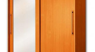 Как передвинуть тяжёлый шкаф